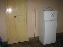 Case particular a camaguey dove dormire casa particular - Frigorifero da camera ...
